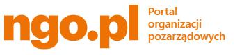 Logo Portalu Organizacji Pozarządowych