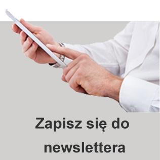 Przycisk zapisu do newslettera MOPR
