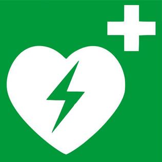 Link do strony z instrukcją defibrylatora