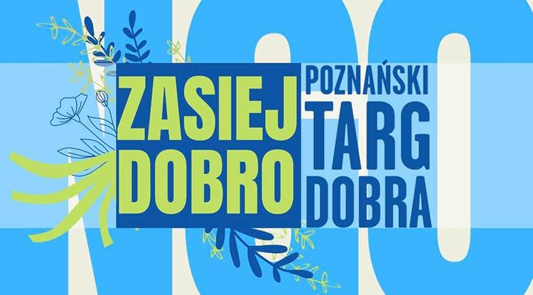 Plakat Targ Dobra